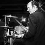 Tom O'Hara – Das Team | Drums: Heinz Morandell