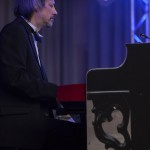 Tom O'Hara – Das Team | Piano: Joachim Fritz